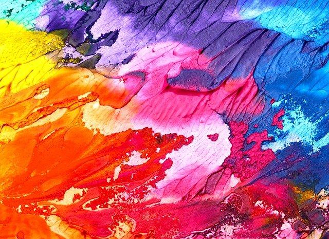 farba tablicowa w przedpokoju